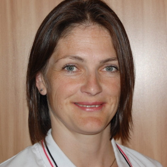 MUDr. Petra Hanzlíková